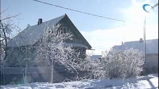 В течение суток ремонтные бригады устраняли последствия снежного циклона