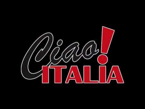 Promo CIAO ITALIA el espectáculo - Con José Fco.