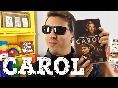 Eu Leio LGBT   Carol