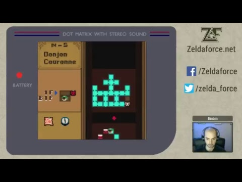 Oracle of Ages - Live Gaming - Partie 4