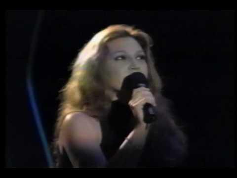 Flora Purim, Elaine Elias, & David Sanborn - Jobim Medley online metal music video by FLORA PURIM