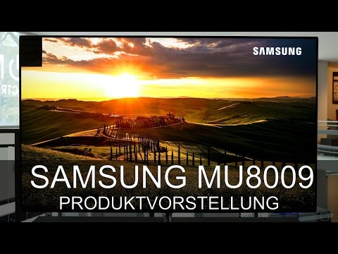 Samsung UE65MU8009 - Thomas Electronic Online Shop - UE49MU8009 - UE55MU8009 - UE75MU8009