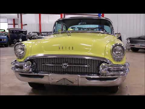 Video of '55 Super - LRRW