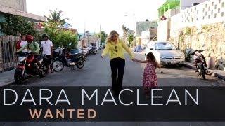 Dara Maclean - Wanted (Official Music Video)
