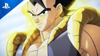 PlayStation Dragon Ball Xenoverse 2 - Caulifla (Super Saiyan 2) Trailer   PS4 anuncio