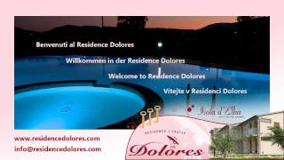 preview picture of video 'Isola d'Elba Residence Dolores Marina di Campo ITALY'
