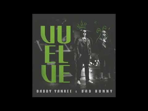 Daddy Yankee ft Bad Bunny - Vuelve (Ivicof Bachata Remix)