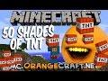 Annoying Orange Plays MINECRAFT 50 Sh