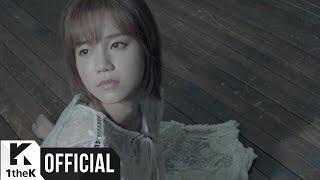 [MV] Kim Na Young(김나영) _ Watch memories(꺼내본다)