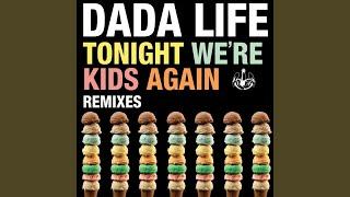 Tonight We're Kids Again (Kaaze Remix)