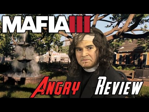 Mafia III Angry Review - YouTube video thumbnail