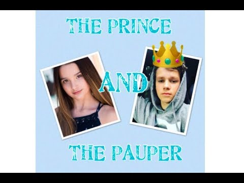 HANNIE 👑Prince and the Pauper👑 Ep: 1