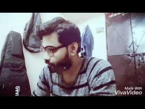 pyaar bhare do sharmile main(mehdi Hassan)/cover