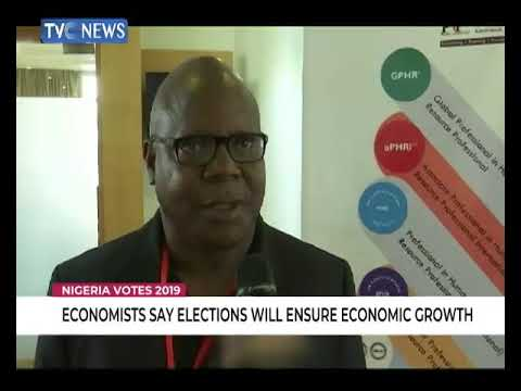 Economists say elections will ensure economic growth
