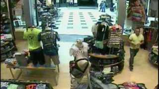 Three Suspects Steal Nearly $1,000 Worth In Merchandise From Buckle In Brandon