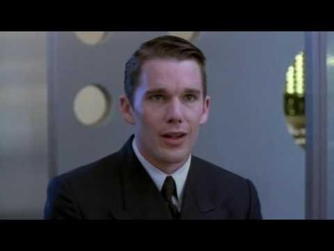 Гаттака (1997) трейлер
