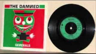 The Damned - Citadel Zombies ( Audio Only) 1982