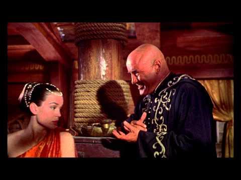 The 7th Voyage Of Sinbad - Trailer