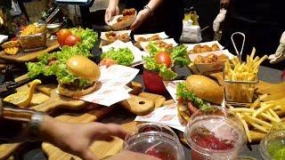Mau Wisata Kuliner Sambil Beramal? Ke Good Food Festival 2018 yuk!