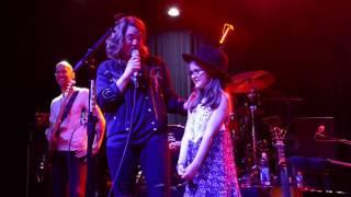 Brandi Carlile - Keep Your Heart Young - 5/26/17 - Fête Music Hall