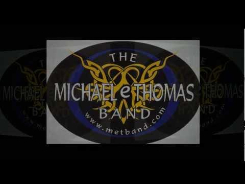Michael E Thomas - Paint it Black - Rock Show Promo.mp4