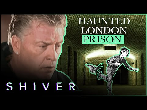 Evil Spirit Threatens The Most Haunted Team - Most Haunted
