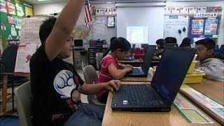 Why States Are Rethinking The Once-popular Common Core Standards