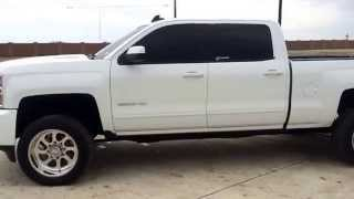 2015 Duramax 7in Stack
