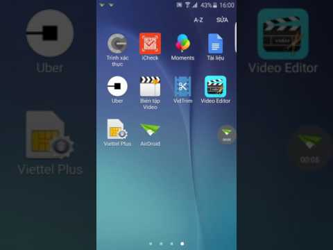 Hướng dẫn cài đặt và sử dụng skype trên điện thoại