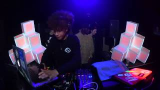 Hannah Faith - Live @ Shuttle, Rumba, Leuven 2015