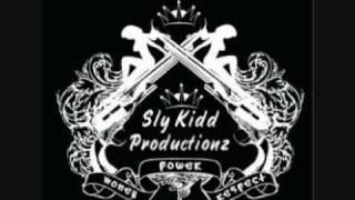 MAVADO - WHEN THE EDEN RISE (DJ SLY-KIDD) EXCLUSIVE JULY 2010
