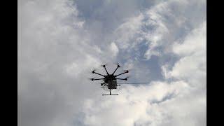 Film do artykułu: Dron kontra truciciele...
