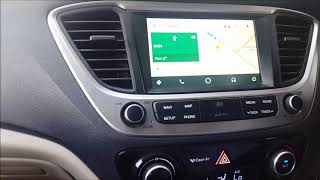 how-to mirror screen android auto - मुफ्त ऑनलाइन