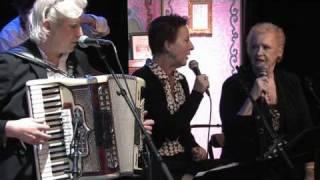 Cineac Muziek - Pierre van Duijl - Moederdag 2010