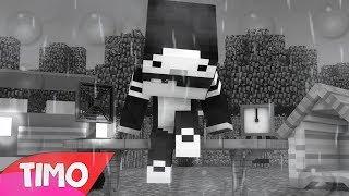 (COVER MINECRAFT) Sebastián Yatra - Cómo Mirarte | Video Oficial Minecraft