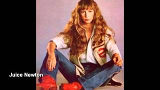 JUICE NEWTON - You're Makin' It Easy - Songwriters: Jim Dowell (Nashville TN) and Linda Young