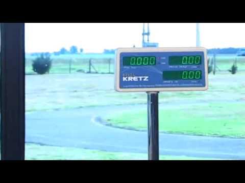 Balanzas Kretz - Serie Peso, Precio, Importe