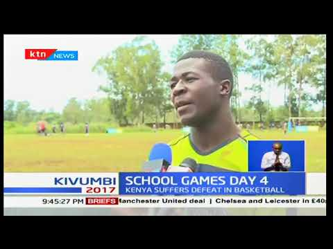 Hockey title beckons as Sinyolo clinches another win in East Africa Secondary School games in Gulu
