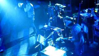 Modest Mouse - Jesus Christ Was an Only Child (2009-03-15 - Terminal 5 - New York, NY)