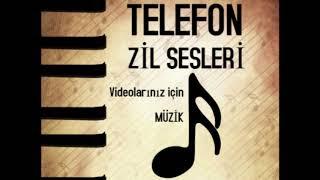 TELEFON ZİL SESLERİ-FON MÜZİKLERİ PİYANO-TELİFSİZ FON MÜZİKLERİ
