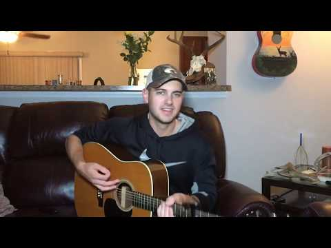 Some Of It - Eric Church Cover by Tyler Lewis