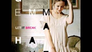 Gemma Hayes To Be Beside You