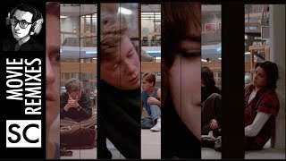 The Breakfast Club Remixed (Arcade Fire - We Used to Wait)
