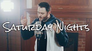 Khalid, Kane Brown   Saturday Nights REMIX | Chaz Mazzota (Cover)