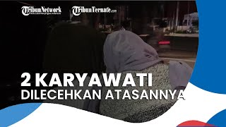 2 Karyawati Lapor Polisi setelah Jadi Korban Pelecehan Seksual Bosnya, Dilakukan Hampir Setiap Hari