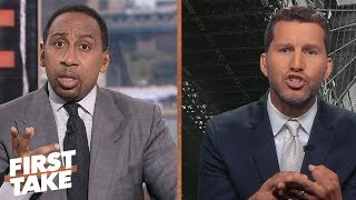 Will Cain: Mike Tomlin has  lost the Steelers' locker room | First Take | ESPN