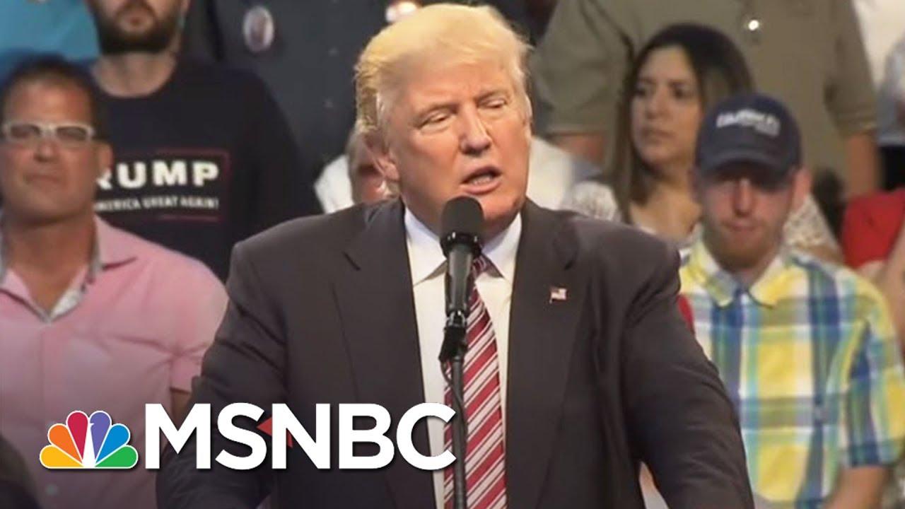 Who Is Donald Trump's 'Jim'?   Morning Joe   MSNBC thumbnail