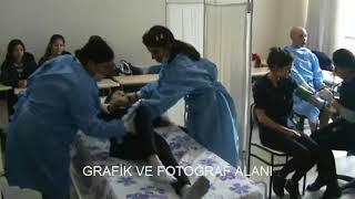 Nazilli Nahit Menteşe Mesleki ve Teknik Anadolu Lisesi