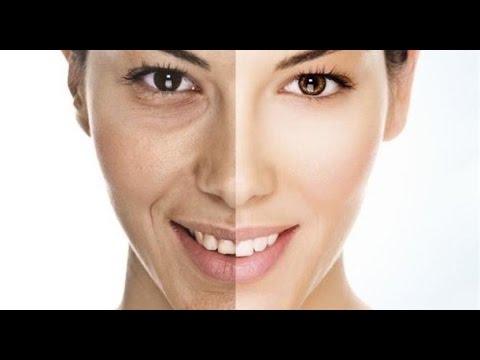 Τέλεια σπιτική μάσκα για την αντιμετώπιση των ρυτίδων