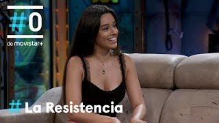 LA RESISTENCIA - Entrevista a Marta Díaz   #LaResistencia 03.06.2020